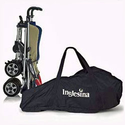 Inglesina Single Stroller Carry Bag