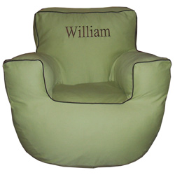 Kid's Soft Club Chair