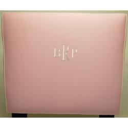 Upholstered Sleigh Headboard