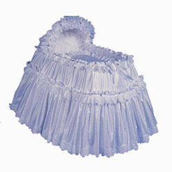 Blauen French Fairy Bassinet