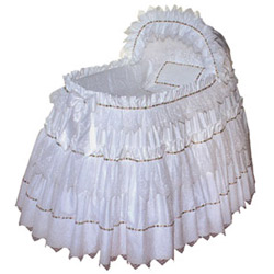 Blauen Natasha Bassinet Ensemble