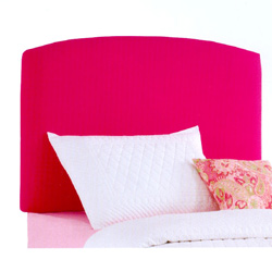 Spring Time Upholstered Headboard