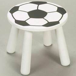Sport Soccer Stool