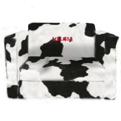 Cow Print Sofa Sleeper