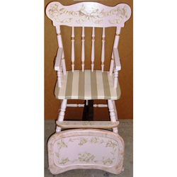 Harmony High Chair