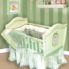 Enchantment Cradle