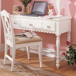 Lea Furniture Spring Garden Vanity Desk