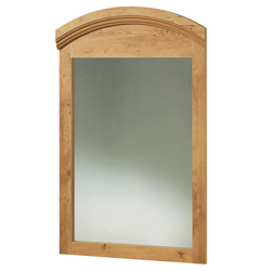 Country Pine Mirror