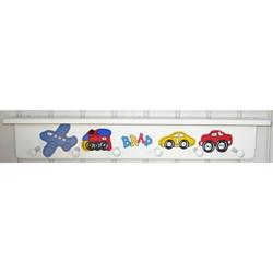 Transportation Shelf