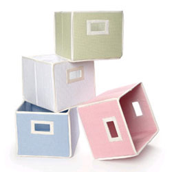 Badger Basket Waffle Storage Cubes