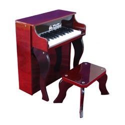 Schoenhut Toy Piano Elite Spinet