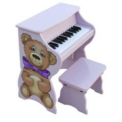 Schoenhut Toy Piano Piano Pals