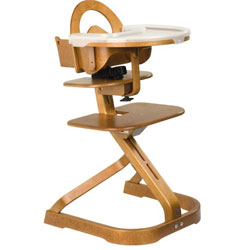 svan high chair harness instructions