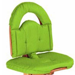 ScandinavianChild Svan Convertible High Chair Cushion