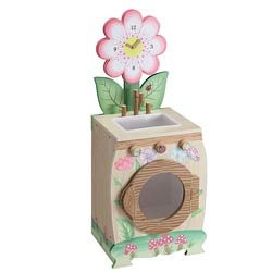 Teamson Enchanted Forest Sink/Washer