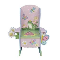 Teamson Magic Garden Potty Chair