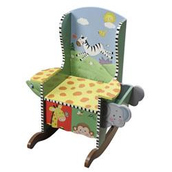 Teamson Sunny Safari Potty Chair