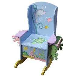 Teamson Under The Sea Potty Chair