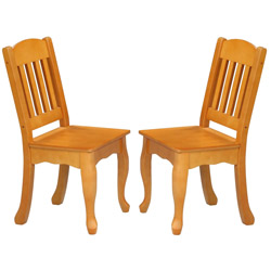 Teamson Windsor Set of Two Chairs