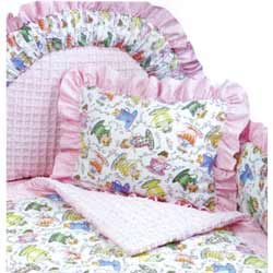 California Kids Tea Party Crib Bunky