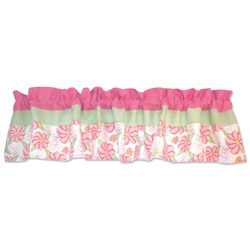 Hula Window Valance