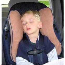Kid Coddler Head Support Pillow