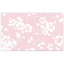 Chico Floral Pink Rug
