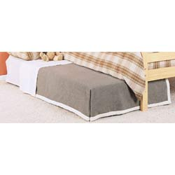 Powell Company Roll-Out Pop-Up Twin Size Trundle