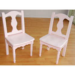 Lindsey Set of Two Chairs
