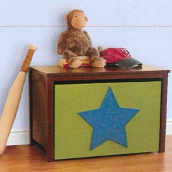 You're a Star Toy Box