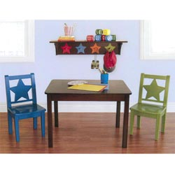 You're a Star Table & Chair Set