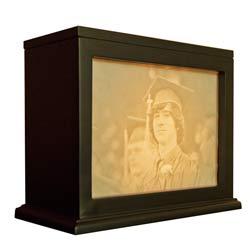 Memories Illuminated Light Box- 4 x 6