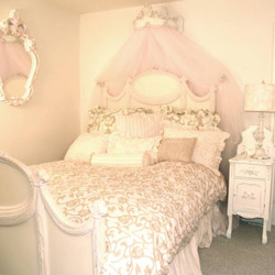 Angelina Bed