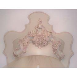 Beloved Bed Crown