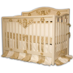 Baby Crib Conversion Kit