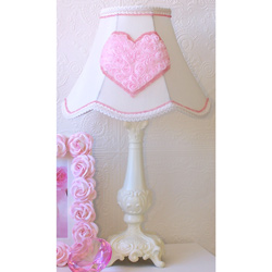 Sweetheart Lamp