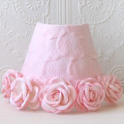 Rose Petals Night Light