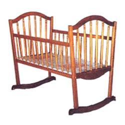 Angel Line Continental Rocking Cradle