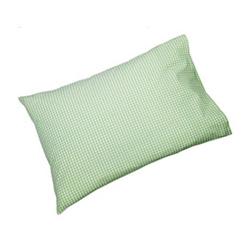 Butterfly Standard Gingham Pillow Case