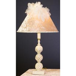Ball Twist Lamp