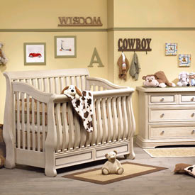 Baby Furniture Sets on Austin Baby Furniture Collection