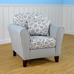 Tween Accent Chair
