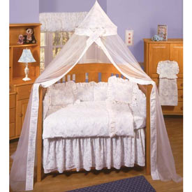 Isabella Crib Bedding Set