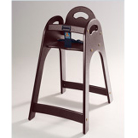Designer  Café High Chair