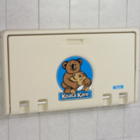 Facility Baby Changing Station