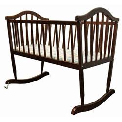 Buy Wooden Baby Cradles Rocking Cradle For Baby Ababy
