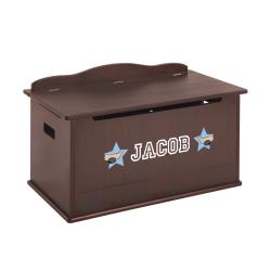 Incredible Personalized Toy Boxes For Kids Toddler Wooden Chest Ababy Dailytribune Chair Design For Home Dailytribuneorg