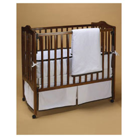 Forever Mine Porta Crib Bedding