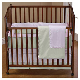 Ric Rac Porta Crib Bedding Set