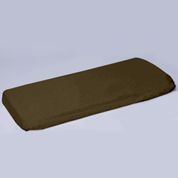 Mini Co-Sleeper Poly/Cotton Sheet